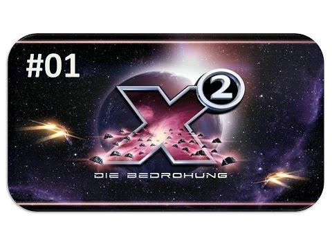 X2 - DIE