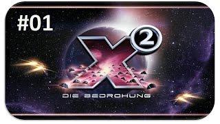 X2 - DIE BEDROHUNG ★ Episode #01 ★ [Let