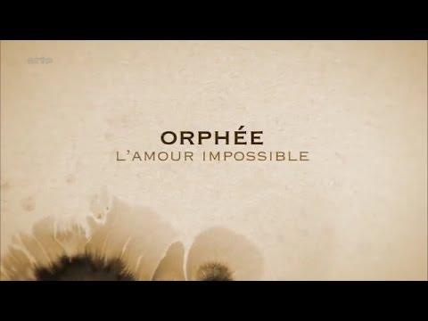 Мифы древней Греции. Орфей. Невозможная любовь. Эпизод 13.