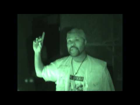 Woodbury CT Haunted Barn CT Soul Seekers Media