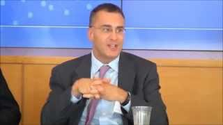 """GRUBER: """"Lack of transparency is a huge political advantage."""""""
