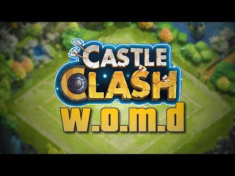 Castle Clash -
