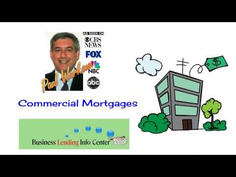 Average Commercial Mortgage Rates  - - - -  Commercial Mortgage Backed Securities Primer