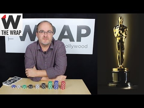 Steve Pond Explains It All: How the Oscars Voting Process Actually Works