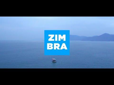 Zimbra - Azul (Clipe Oficial)