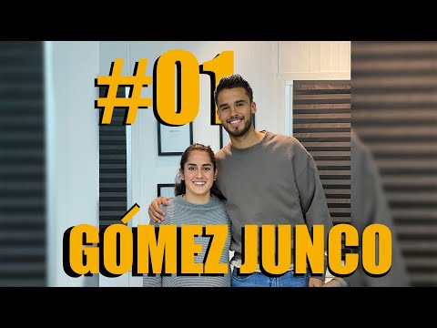 La U | El Podcast #01 | Diego Reyes y Natalia Gómez Junco