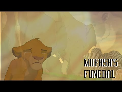 Mufasa's Funeral (Crossover)