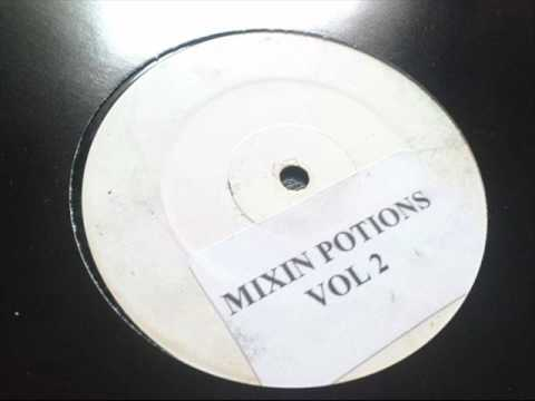 Mixin Potions Vol 2 - Artist Formerly Known As PP