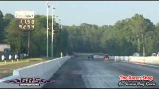 NSCRA Summer Power Tour Round 2 11.50 Index Finals Jason Ramkinsoon vs Christopher Harris Thumbnail