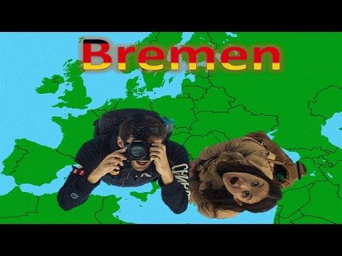 Eurotrip 2016 - Bremen