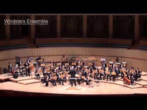Windstars Ensemble - AKB48 Medley II