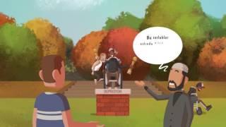 İnsanları Yargılamayın  Nouman Ali Khan   Türkçe Seslendirme