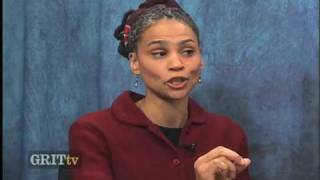 GRITtv: Maya Wiley: Invest In All Our Abilities