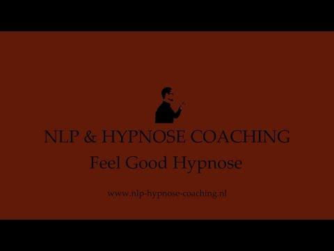 Lekker in je vel zitten - Hypnose