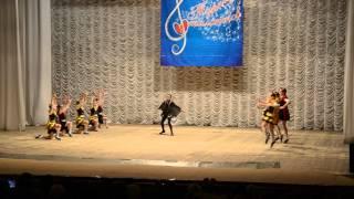 Турнир талантов. ДК''ГАЗ''. Нижний Новгород. 2016 год. 26 марта