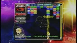 AstroPop Xbox Live Gameplay - Blocks Must Die