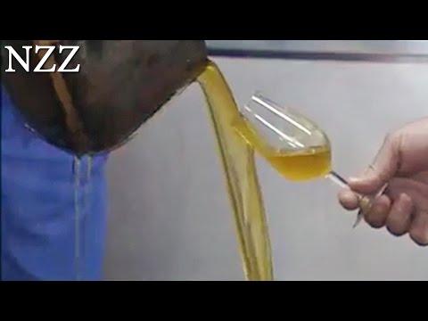 Olivenöl: Kostbar, delikat, gesund - Dokumentation von NZZ Format (2003)