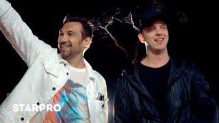 Естрадарада - Bите надо выйти (BRIDGE TV NEED FOR FEST 2018)