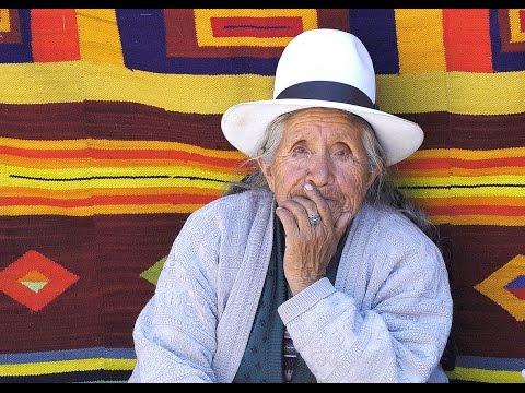 PERU', SULLE TRACCE DEGLI INCAS - RAI Documentary