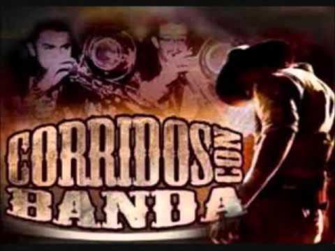 CORRIDOS CON BANDA MIX