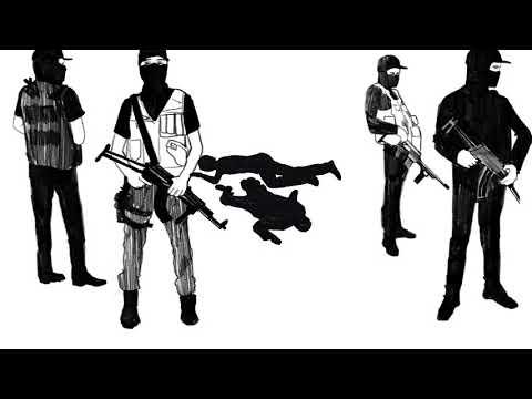 Rehlaender - Lo Que Queda de los Nuestros (Lyric Video)