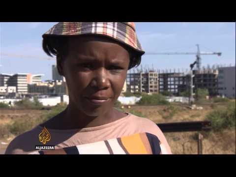 Economic challenges await Botswana's re-elected leader