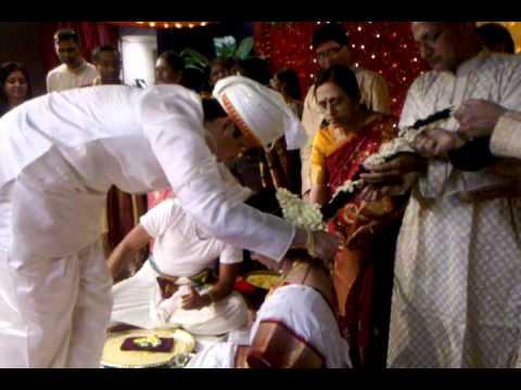 Satya and srilu wedding