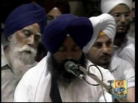 Gur Sant Jano Pyaare Main Miliya - Bhai Gurcharan Singh - Live Sri Harmandir Sahib