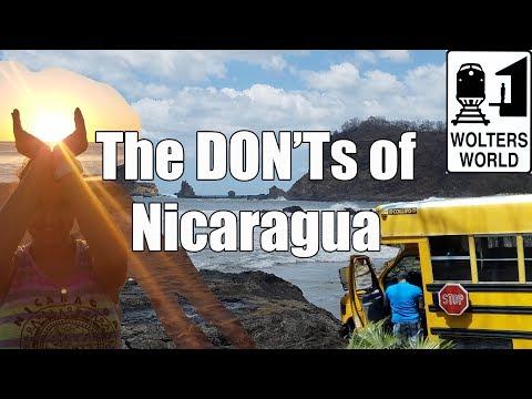 Visit Nicaragua -