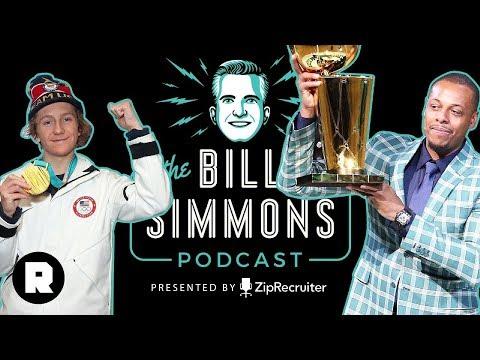 U.S. Soccer, Winter Olympics, Paul Pierce, and Boston Media | The Bill Simmons Podcast | The Ringer