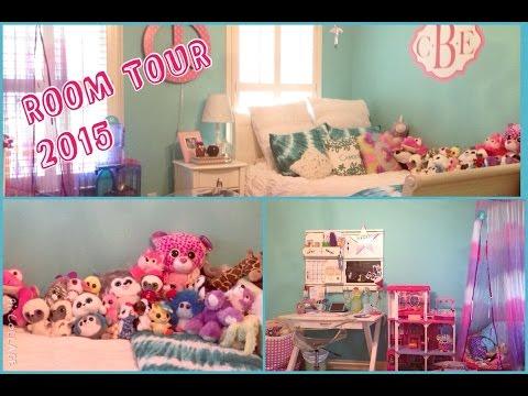 Preteen Room Tour Youtube