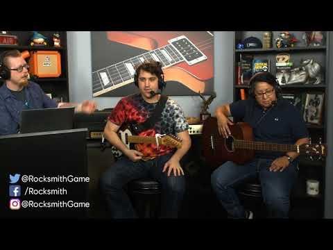 Rocksmith Remastered - Indigo Girls Song Pack - Live from Ubisoft Studio SF