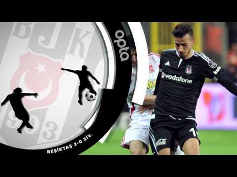 Spor Toto Süper Lig 12. Hafta İstatistikleri