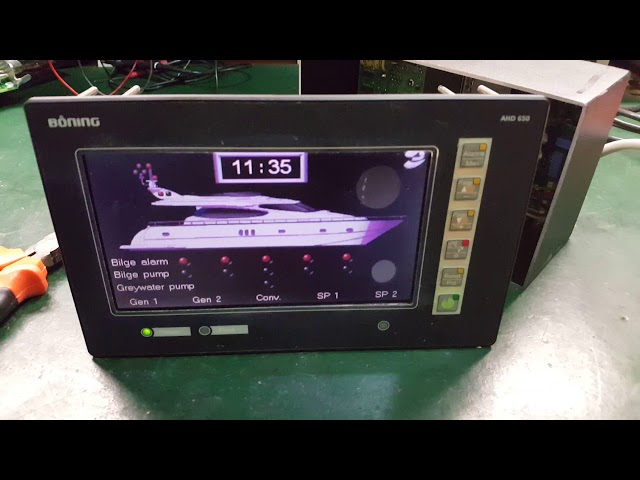 Restoretronic - Marine electronic repair - YouTube