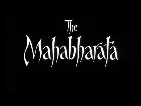 Le Mahabharata (The Mahabharata) - Bande Annonce (VOST)