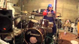 Ska-P - Tio Sam - Cover Drum