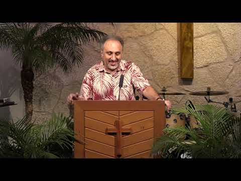 Bible Prophecy Update – December 15th, 2019