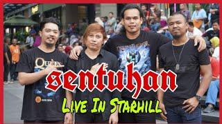 Download lagu Sentuhan Live Now In Starhill..