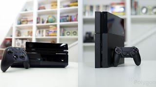 PS4 Wins November Xbots Holiday Ruined