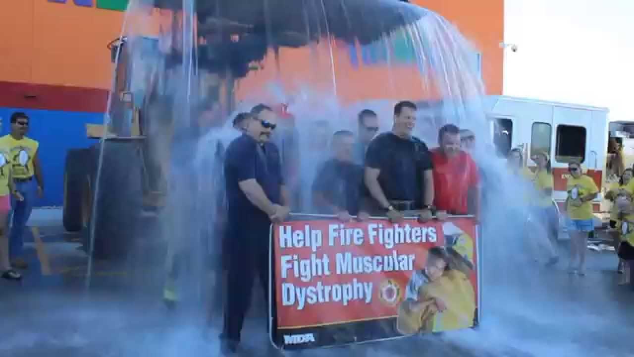Fort Dodge Fire Dept Ice Bucket Challenge Fort Frenzy
