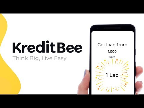 KreditBee Personal Loan || Online Cash Credit instant || Android App For Personal Loan