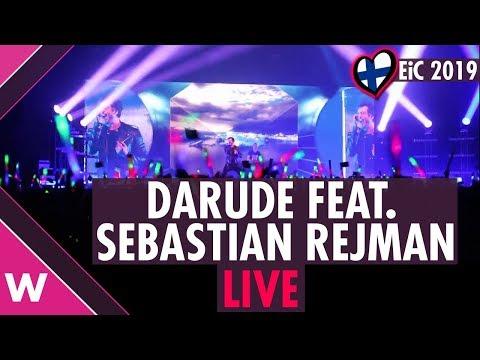 Darude Feat. Sebastian Rejman