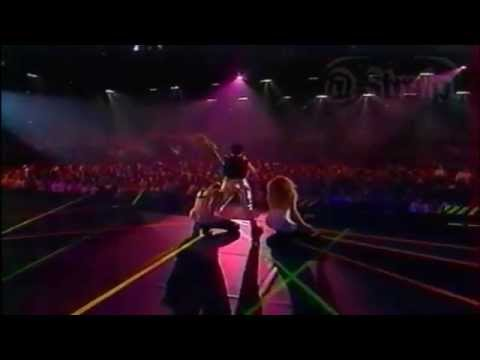 Magic affair give me all your love live dance machine france widescreen 16 9