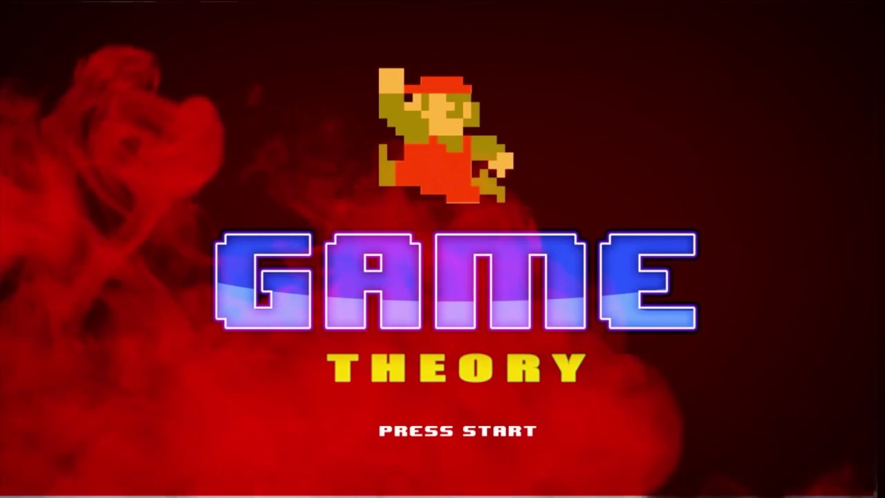 Game Theory Remix - YouTube