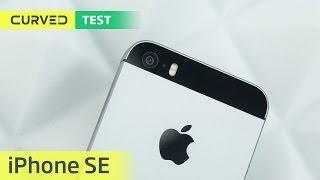 mqdefault - [iBood] iPhone SE 32GB *NEU* versch. Farben für nur 305,90€ inkl. Versand