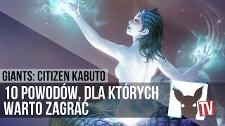 Giants: Citizen Kabuto - 10 powodów, dla których warto zagrać (recenzja) | ZagrajnikTV