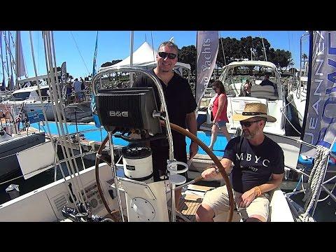 San Diego International Boat Show - 2016