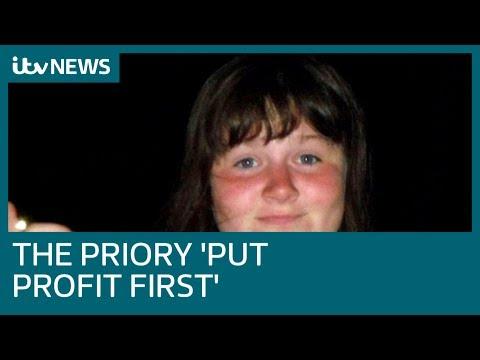 ITV 'Exposure' Documentary into the death of Amy El Keria
