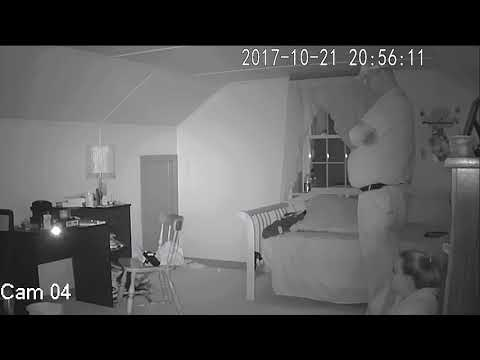Childs Room: caught on private investigation 10/21/2017