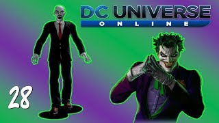 DC Universe Online - Area 51 - Investigations, Briefings, and Collection Locations (#28)